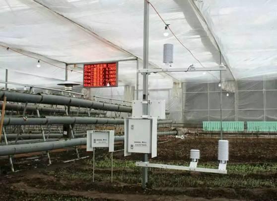 农业生态观测站