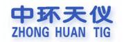 天津市中环天仪仪表有限责任公司
